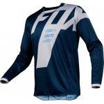 Fox Racing 180 Jersey Mastar Navy 2018 XL # SALE