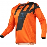 Fox Racing 180 Jersey Mastar Orange 2018 XL # SALE