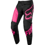 Fox Racing 180 Pants Mastar Black 2018 US 34 - D 50 # SALE