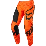 Fox Racing 180 Pants Mastar Orange 2018 US 34 - D 50 # SALE