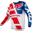 Fox Racing 180 Shirt Honda 2018