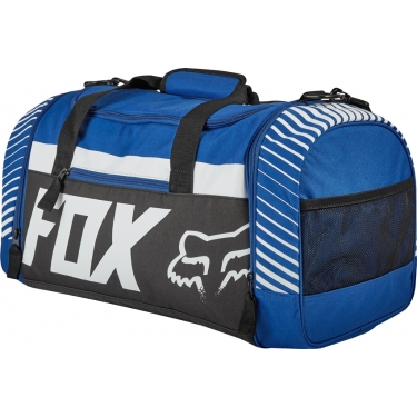 Fox Racing Duffle Bag Tasche Blue 2018