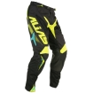 Alias A1 Hose Platinum Black-Neon Yellow 2016 # SALE