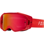 Fox Racing Vue Goggle Red 2019