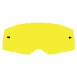 Shift Racing Spare Glass Yellow