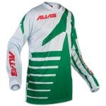 Alias A2 Jersey Divide Green-Stone 2016 2XL # SALE