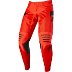 Shift MX 3lack Label Hose Mainline Red 2019