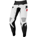 Shift MX 3lack Label Pants Mainline Black-White 2019 US 32 - D 48 # SALE