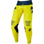 Shift MX 3lack Label Pants Mainline Yellow-Navy 2019 US 32 - D 48 # SALE