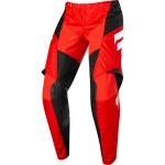 Shift MX Whit3 Label Hose York Red 2019