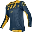 Fox Racing 360 Jersey Kila Navy-Yellow L 2019 # SALE