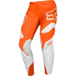 Fox Racing 360 Hose Kila Orange 2019