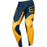 Fox Racing 360 Hose Kila Navy-Yellow 2019