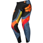 Fox Racing 360 Pants Murc Blue Steel US 32 - D 48 2019 # SALE