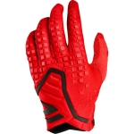 Shift MX 3lack Label Handschuhe Pro Red 2019