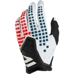 Shift MX 3lack Label Handschuhe Pro White-Black 2019