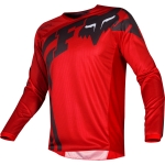 Fox Racing 180 Shirt Cota Red 2019