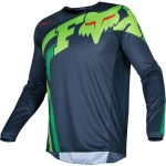 Fox Racing 180 Shirt Cota Navy 2019