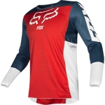 Fox Racing 180 Shirt Przm Navy-Red 2019