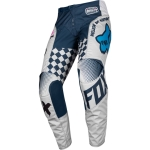 Fox Racing 180 Pants Czar Light Grey US 32 - D 48 2019 # SALE