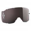 Scott Ersatzglas Hustle, Split OTG light sensitive grey afc works