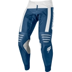 Shift MX 3lack Label Hose Strike Blue 2019