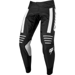 Shift MX 3lack Label Pants Strike Black-White 2019 US 32 - D 48 # SALE