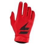 Shift MX 3lack Label Handschuhe Air Red 2019