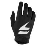 Shift MX 3lack Label Handschuhe Air Black-White 2019