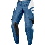 Shift MX Whit3 Label Pants Muse Blue 2019 US 32 - D 48 # SALE