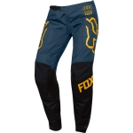 "Fox Racing Women's 180 Pants Mata Black-Navy Ladies US 8 - 28"" - 36 2019 # SALE"