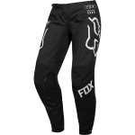 "Fox Racing Women's 180 Pants Mata Black-White Ladies US 8 - 28"" - 36 2019 # SALE"