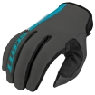 Scott 350 Gloves Dirt grey-blue 2016