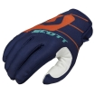 Scott 350 Gloves Race blue-orange 2016