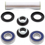 All Balls Rear Wheel Bearing UPGRADE Kit Husaberg