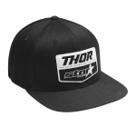 Thor Star Racing Hat Chevron Flexfit Snapback