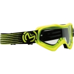 Moose Racing Qualifier Goggle Hi-Viz