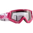 Thor Conquer Goggle Pink-White