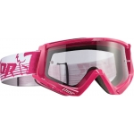 Thor Conquer Goggle Pink-White # SALE