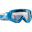 Thor Conquer Goggle Blue-White
