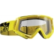 Thor Conquer Goggle Yellow-Black