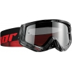 Thor Sniper Goggle Chase Black-Red