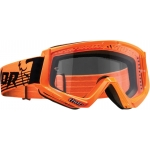 Thor Conquer Goggle Flo Orange-Black # SALE