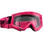 Thor Conquer Goggle Flo Pink-Black # SALE
