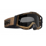 Thor Sniper Pro Goggle Woody Brown Spring 2020
