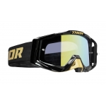 Thor Sniper Pro Goggle Solid Gold-Black Spring 2020