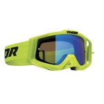 Thor Sniper Pro Goggle Solid Flo Acid Spring 2020