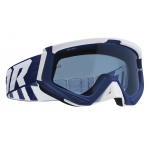 Thor Sniper Goggle Navy-White