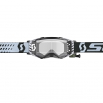 Scott Prospect WFS Goggle black-white / clear works 2019