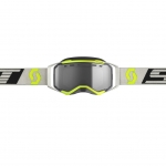 Scott Prospect Enduro LS Goggle black-grey / light sensitive grey 2019
